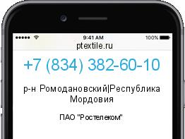 чей телефонный номер 84994263722 документы органов управления